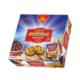 Oat Cookies (Chocolate)
