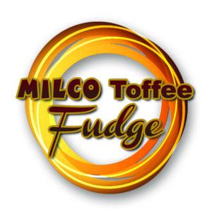 Milco Toffee Fudge