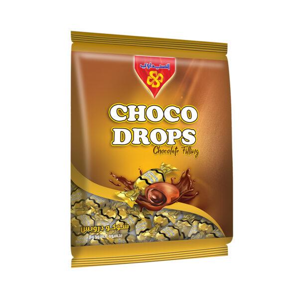 Choco Drops Bag 2.5 Kg