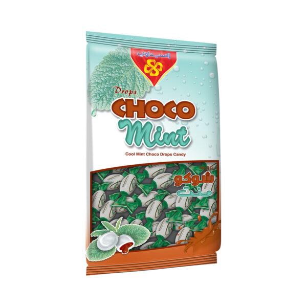 Drops Choco Mint Bag 200 gm