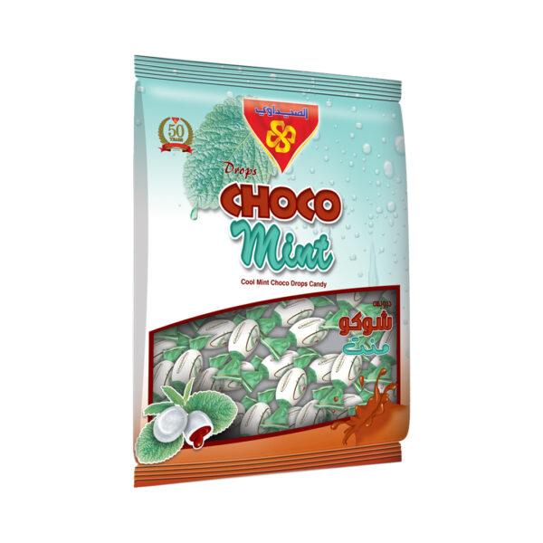Drops Choco Mint Bag 2.5 Kg