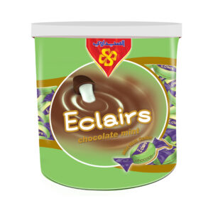 Eclairs Chocolate Mint 1 Kg