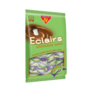 Eclairs Chocolate Mint 300 gm