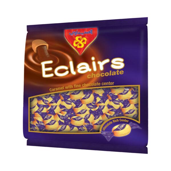 Eclairs Chocolate 2.5 Kg