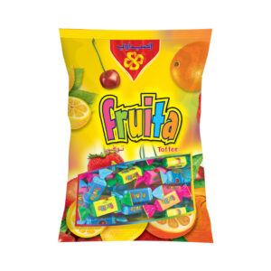 Toffee Fruita Bag 2.5 Kg Bulk