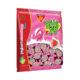 Happy Pop (Yogurt Strawberry with Gum Bag) 10 gm