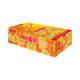 Candy Fingers Me&U Orange Lemon
