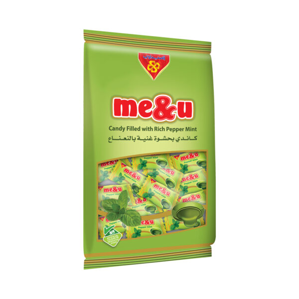 ME & U (Peppermint Flavoured Drops) Bag