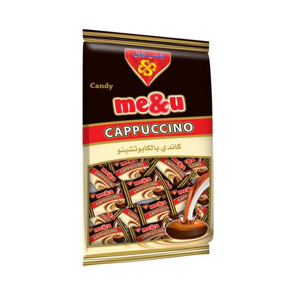 ME & U (Cappuccino Flavoured Drops) Bag