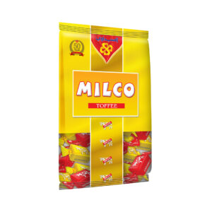 Toffee Milco 200 gm