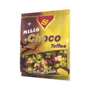 Toffee Milco Choco Bag 400 gm
