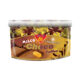 Toffee Milco Choco 500 gm Plastic