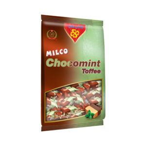 Toffee Milco Chocomint Bag 200 gm