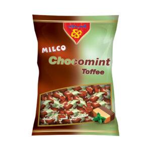 Toffee Milco Chocomint Bulk Bag 2.5 Kg