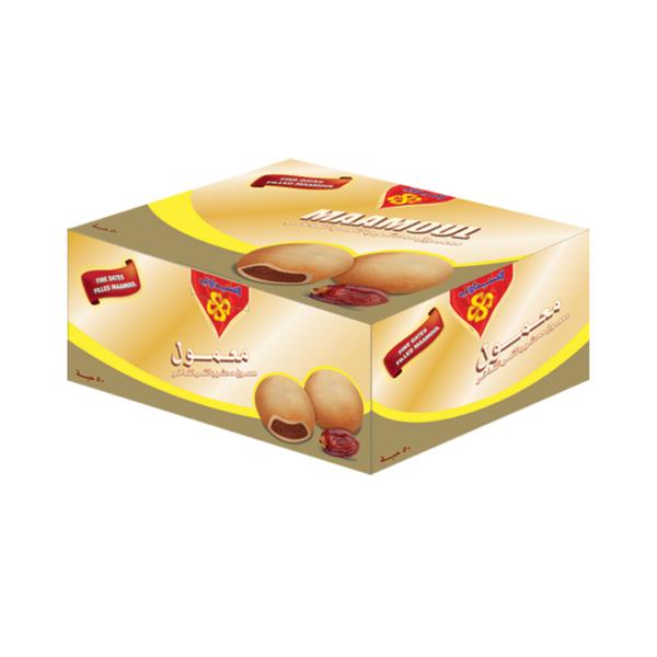 Maamoul Packet 50pcs