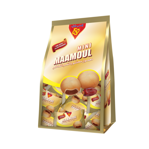 Maamoul Stand Bag 1.5gm