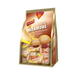 Mimi Maamoul Stand Bag 12.5gm