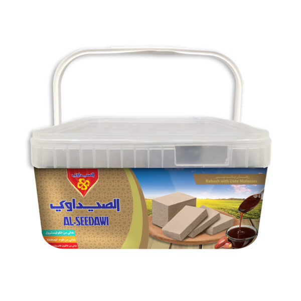 Rahash with Date Molasse 4kg