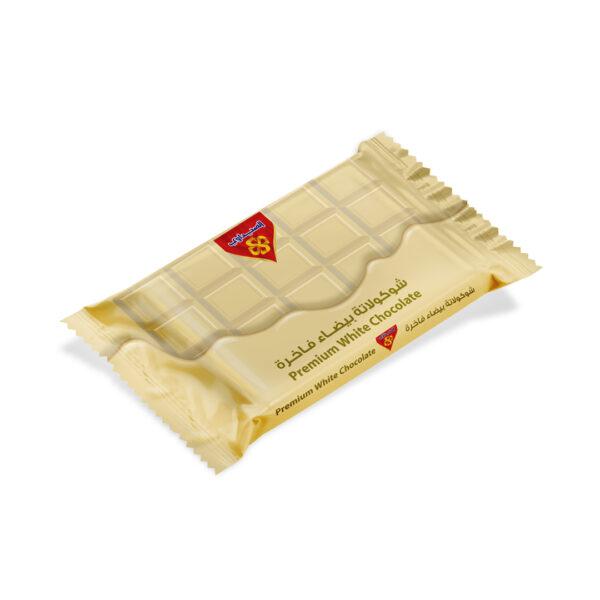 White Chocolate 1000gm