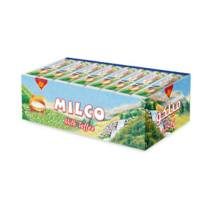 Toffee Milco Fingers