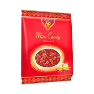 Mini Candy Milk caramel - Bag 400g